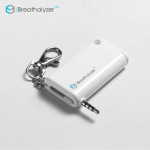 Car Breathalyzer I998 Smartphone Alcohol Bactrack for Ios/Android System