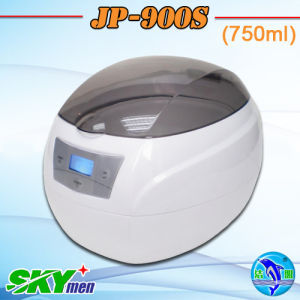 Skymen 750ml Portable Cleaner with CE RoHS Certifiate OEM Available Sonic Denture Cleaner pictures & photos