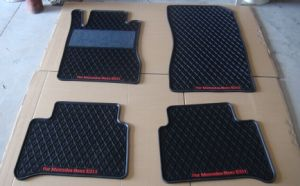 Special Car Floor Mat for Mercedes Benz (Bt1652) pictures & photos