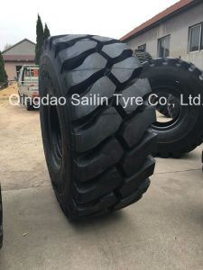 Radial OTR Tyre 20.5r25, 23.5r25, 26.5r25, 29.5r25 L5 Tiresequipment Tyre