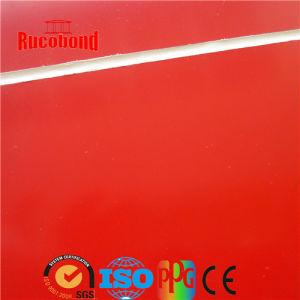 Guangzhou Canton Fair Building Material Aluminum Composite Panel (RCB2015-N08) pictures & photos