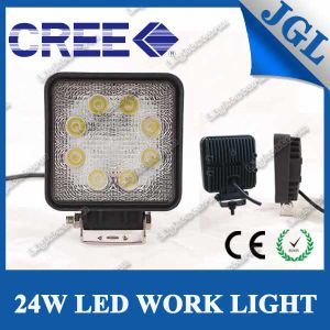 "COB LED Work Light 4X4 Car Accessory 4"" Automotive Part pictures & photos"