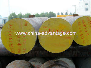 Forged Steel Round Bar (20MnCr5)