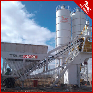 Ready Mixed Concrete Batching Plants Mixing Station pictures & photos