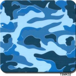 Tsautop 1m Ma Water Drop Film Dipping Hydrographic Water Transfer Printing Film pictures & photos
