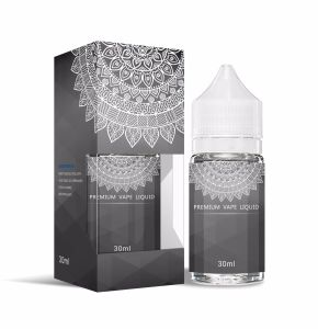 High-Quality OEM E Cigarette Liquid Ejuice with New Bottles pictures & photos