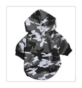 Pet Accessories Wholesale Puppy Dog Clothes Made in China pictures & photos