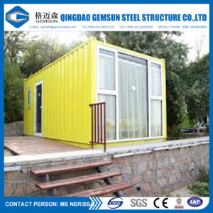 Prefabricated Prefab Houses Container House Modular House Made in China pictures & photos