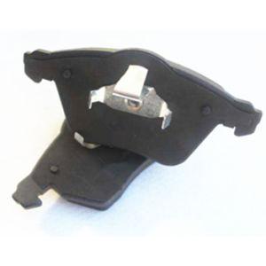 Fine Braking Performance Low-Metallic Brake Pad (8K0 698 151) pictures & photos