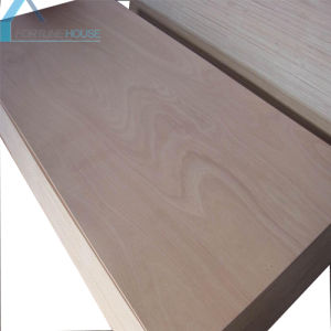E2 glue Poplar Core 1.7mm Door Skin Plywood for South America Market pictures & photos