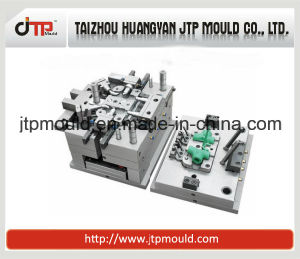 2 Cavities Tee Mold Pipe Fitting Mould pictures & photos
