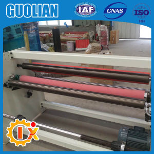 Gl--806 Excellent Performance Paper Rewinder Machine pictures & photos