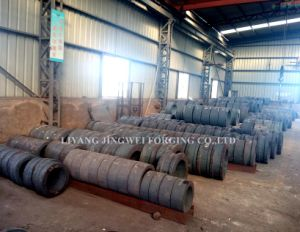 Efficiently Resonable Price Pellet Die Forging Factory pictures & photos