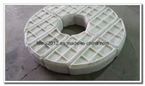 Anticorrosion PP Demister Pad pictures & photos