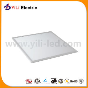 ETL Cool White LED Panel with Acrylic Cover