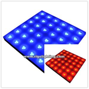 Super Slim Waterproof P100 Outdoor LED Digital Dance Floor pictures & photos