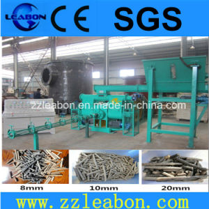 CE Approved Wood Briquette Machine pictures & photos
