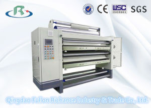 High Quality Gluer for Paper Board Line Rotogravure Gluing Machine pictures & photos