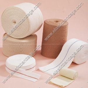Tubular Bandage /Stockinette Bandag Cotton/Polyamide/Elastic pictures & photos
