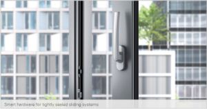 Good Quality Aluminum Strong Window and Door with German Roto Hardware pictures & photos