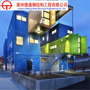 Cheapest Container Homes Good Living