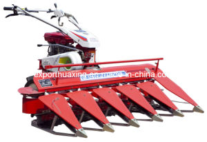 4gl150 Rice Harvester