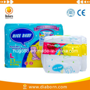 Nice Baby Diaper From China pictures & photos