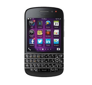Original Factory Q10 Mobile, Cell, Smart, Cellular Telephone Phone pictures & photos