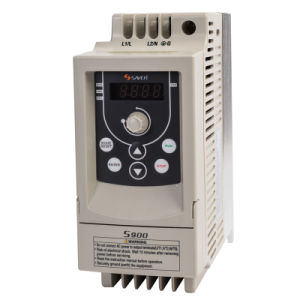 S900 1.5kw Frequency Inverter AC Drive pictures & photos