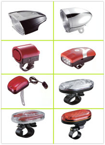 Waterproof Bicycle Light Rear Light pictures & photos