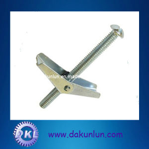 Molly Metal Toggle Bolt Anchors pictures & photos