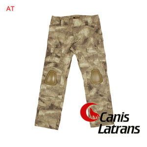 Hunting Shooting Battle Uniform Army Military Woodland Combat Camouflage Bdu Tactical Pants Cl34-0058 pictures & photos