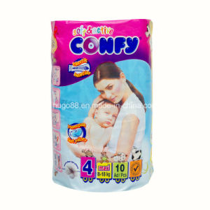 Good Quality Sleepy Baby Diaper Products Disposable Baby Diaper Manufacturer in China pictures & photos