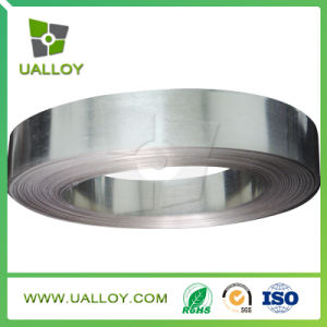 0cr21al6nb Fecral Alloy Strip pictures & photos