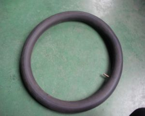 Good Quality Motorcycle Natural Inner Tube and Tire (3.50-10)