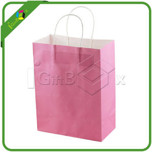 2016 Custom Made Paper Bag Supplier pictures & photos