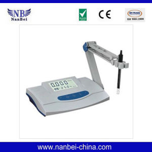 Laboratory Precision Electrical Digital Conductivity Meter pictures & photos