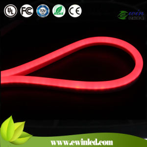 220V Orange LED Neon for Illuminated Sign Lighting pictures & photos