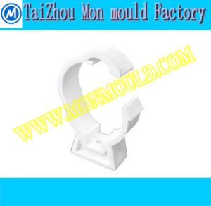 PVC Pipe Clip Fitting Mold, Plastic Injection Socket Mold