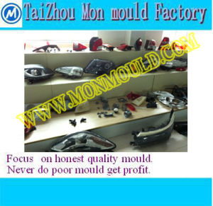Supply All Kinds Car Lens Mold, Lens Frame Mold pictures & photos