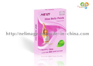 Meizi Slim Belly Patch with Pure Herbal Formula