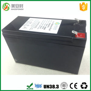 7800mAh 25.2V Li-ion Battery Pack China pictures & photos