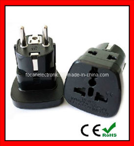 Universal Adapter with Safety Shutter pictures & photos