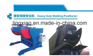 Heavy Duty Welding Positioner HD-20000 for Girth Welding pictures & photos