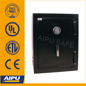 Fireproof Home and Office Safe with Electroinc Lock (MBF3822E) pictures & photos