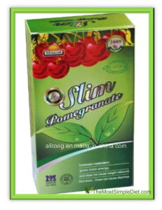 Healthy Weight Loss Products Slim Pomegranate