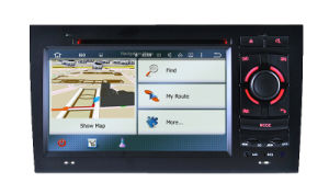 Android Car DVD Player for Audi Car GPS Car Navigation pictures & photos