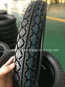 China Motorcycle Tires 2.75-17 2.75-18 3.00-17 3.00-18 pictures & photos
