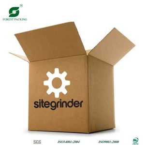 Corrugated Kraft Bin Boxes Wholesale pictures & photos