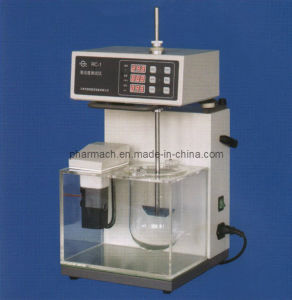 RC-1 Pharmaceutical Testing Dissolution Tester pictures & photos
